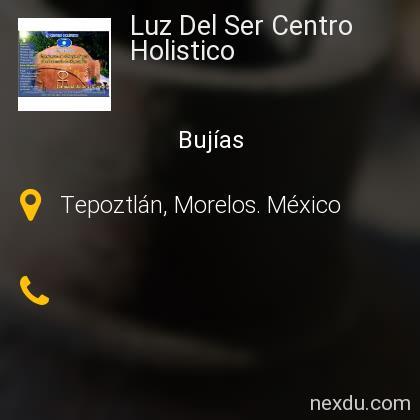 Luz Del Ser Centro Holistico