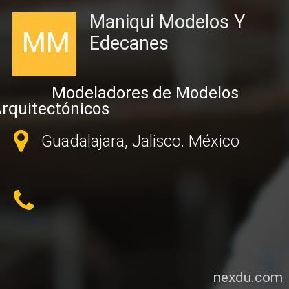 Maniqui Modelos Y Edecanes