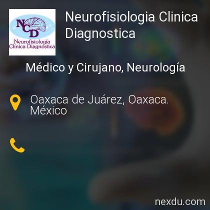 Neurofisiologia Clinica Diagnostica