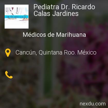 Pediatra Dr. Ricardo Calas Jardines
