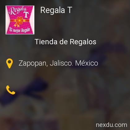 Regala T