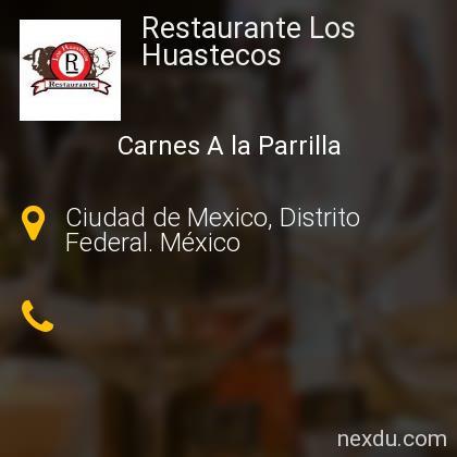Restaurante Los Huastecos