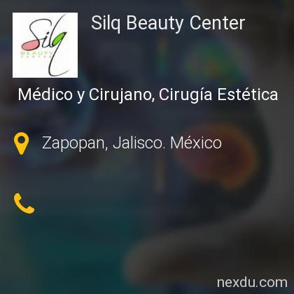 Silq Beauty Center