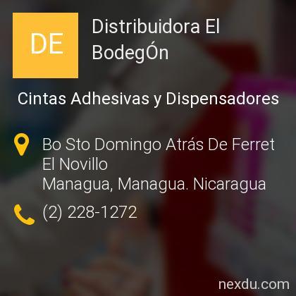 Distribuidora El BodegÓn
