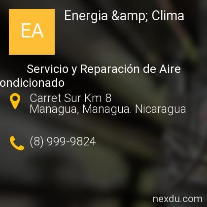 Energia & Clima
