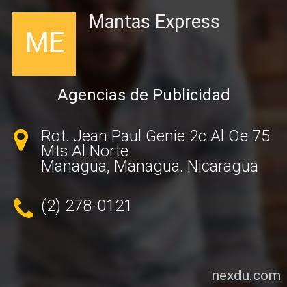 Mantas Express