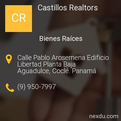 Castillos Realtors
