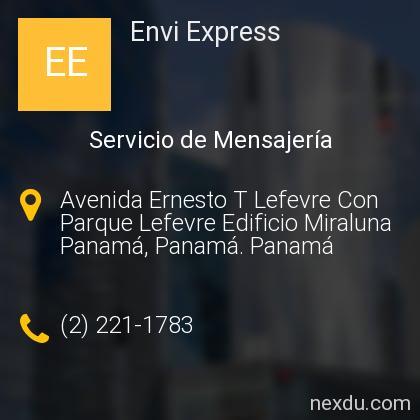 Envi Express