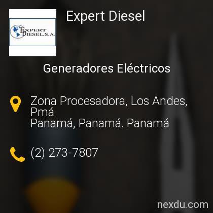Expert Diesel