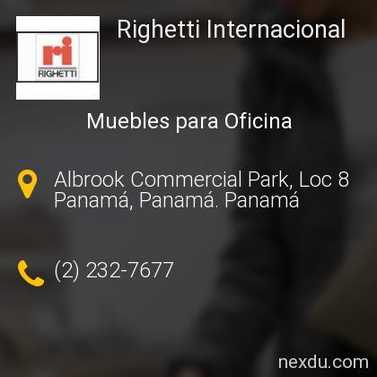 Righetti Internacional