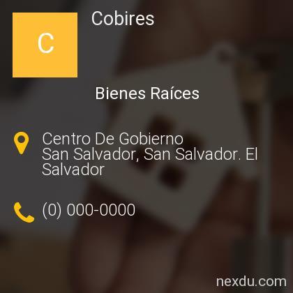 Cobires